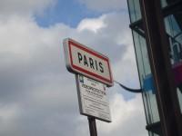Jeden den v Paříži