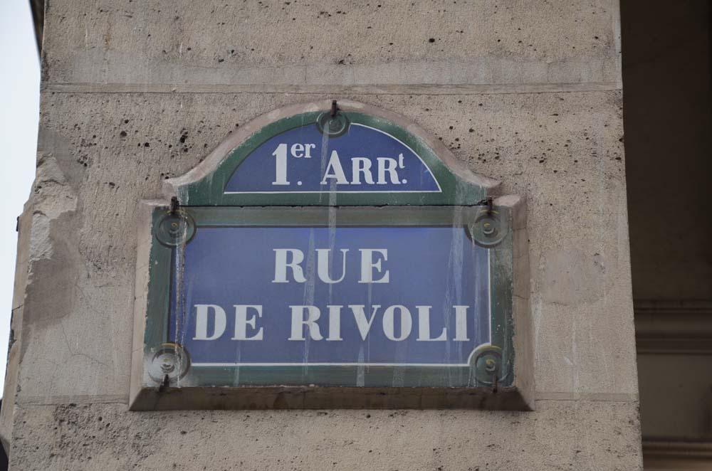 pariz jedna