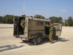 vojaci idf pasmo gazy