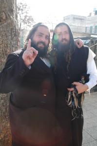 ultraortodoxni zide izrael hebron