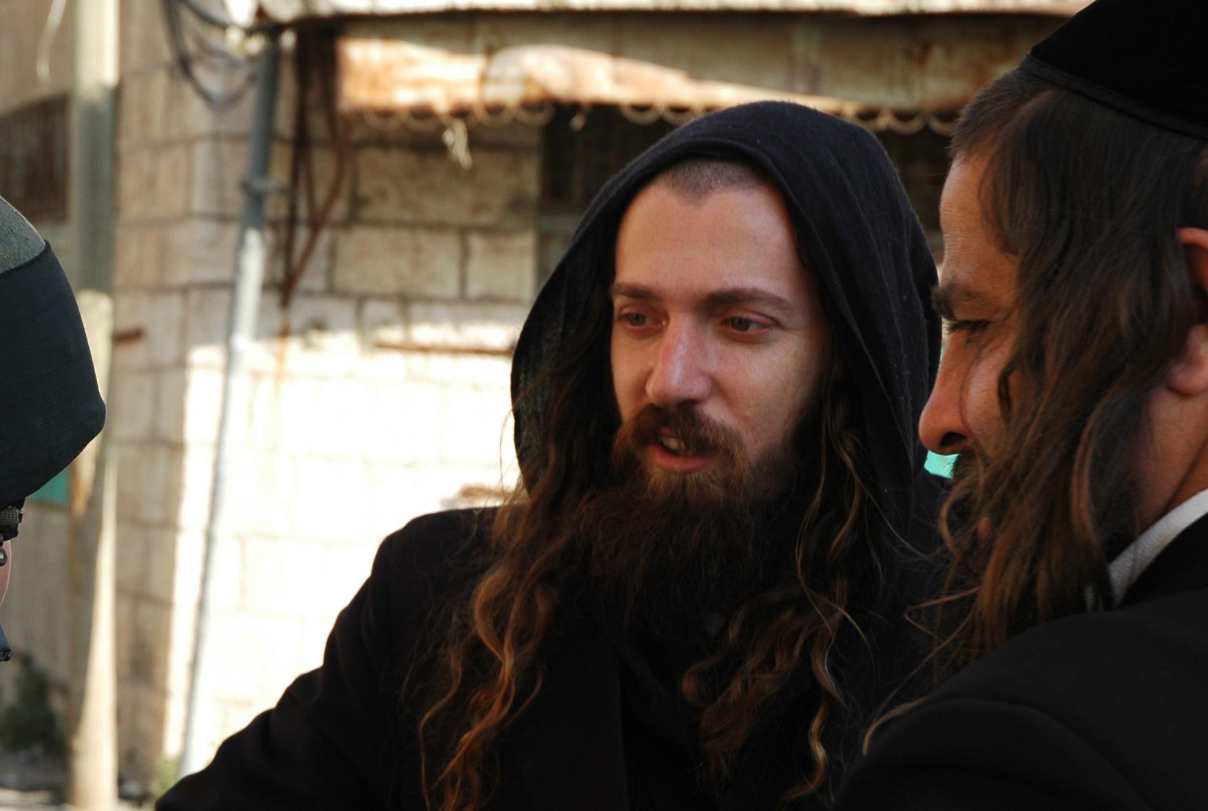 prodlouzeny vikend v izraeli
