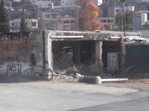 garaze hebron izrael