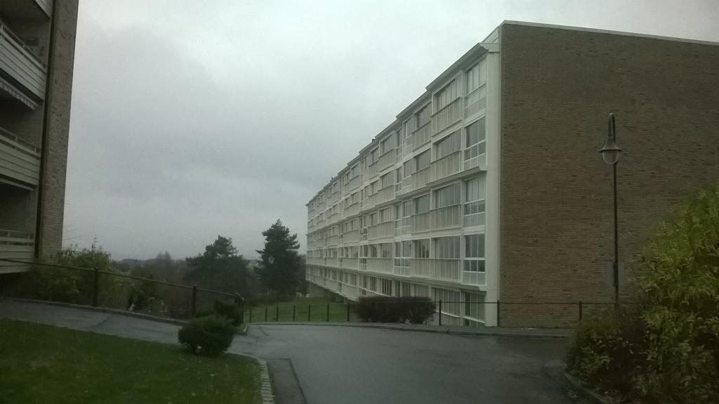 ubytovani v norsku