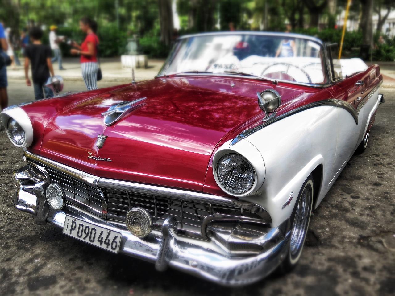 Kubánská Havana za 10 000 korun