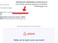 Hostitelé na AirBnB a dalších serverech krátkodobého ubytování. Pozor na podvodné stránky o krátkodobém ubytování!