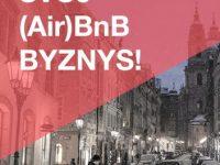 e-book Nakopněte svůj Airbnb byznys!