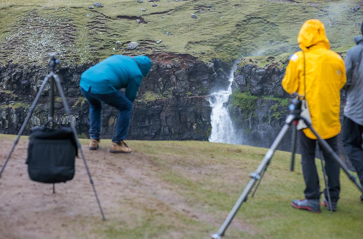 Fotoworkshop na Faerských ostrovech