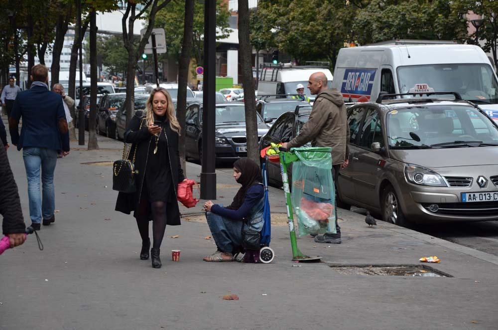 armenci v parizi