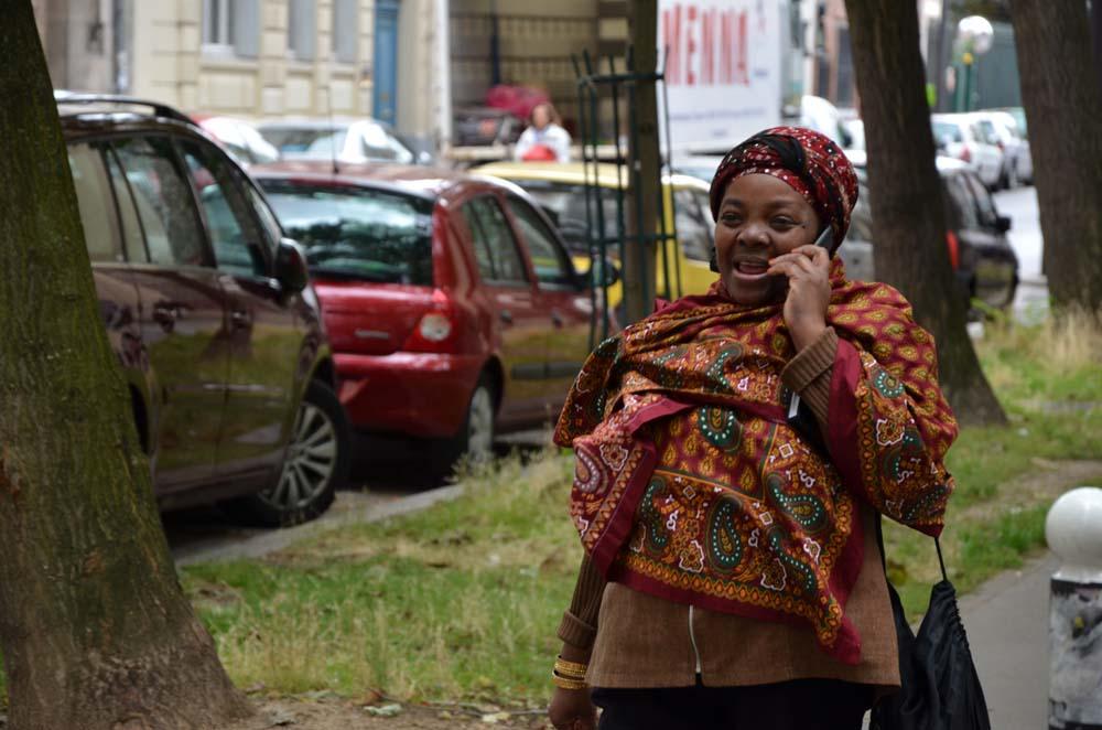 parizska borkyne