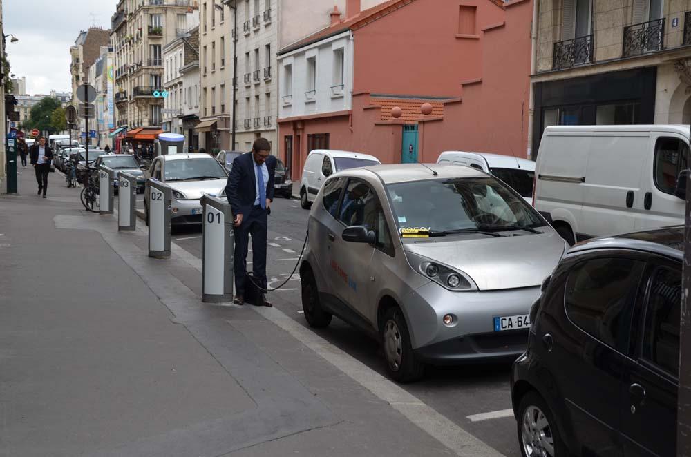 parizsky timelapse