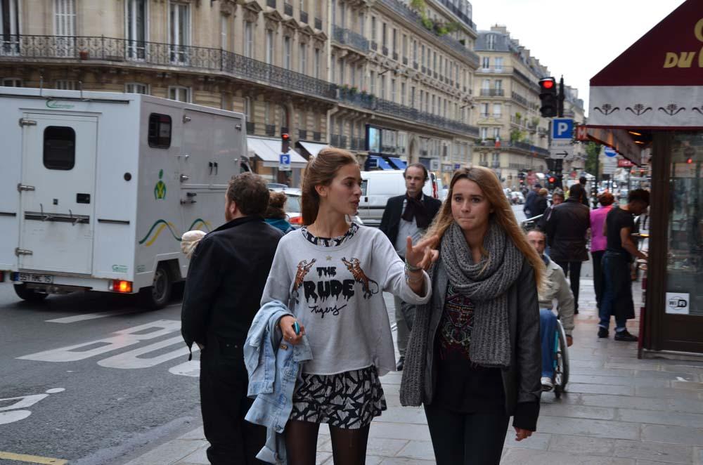 sexice v parizi