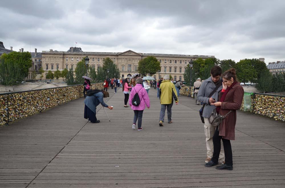 most lasky v parizi