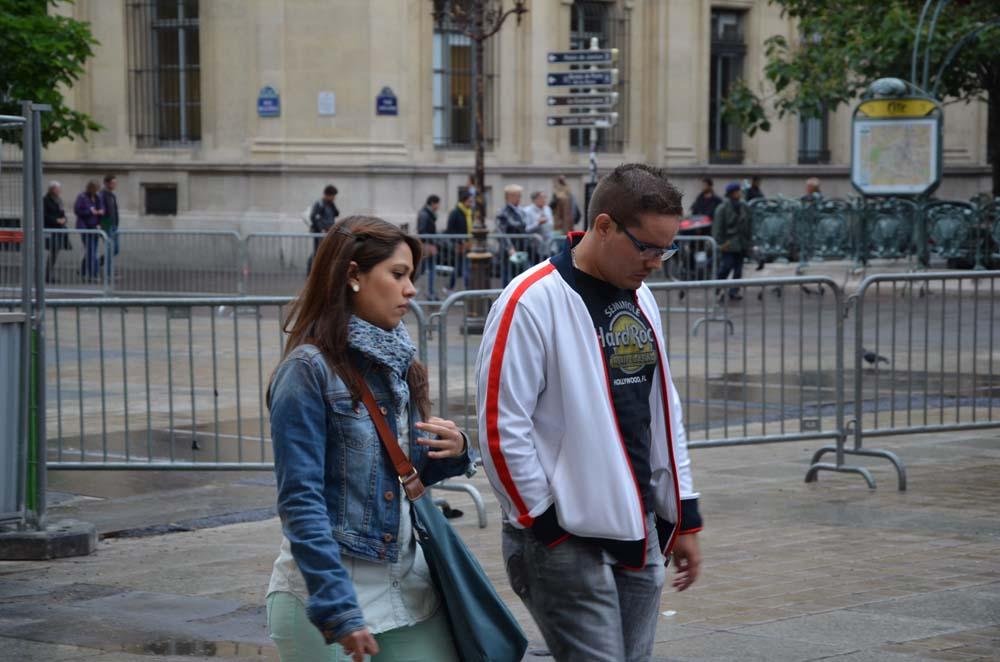 ukrajinci v parizi