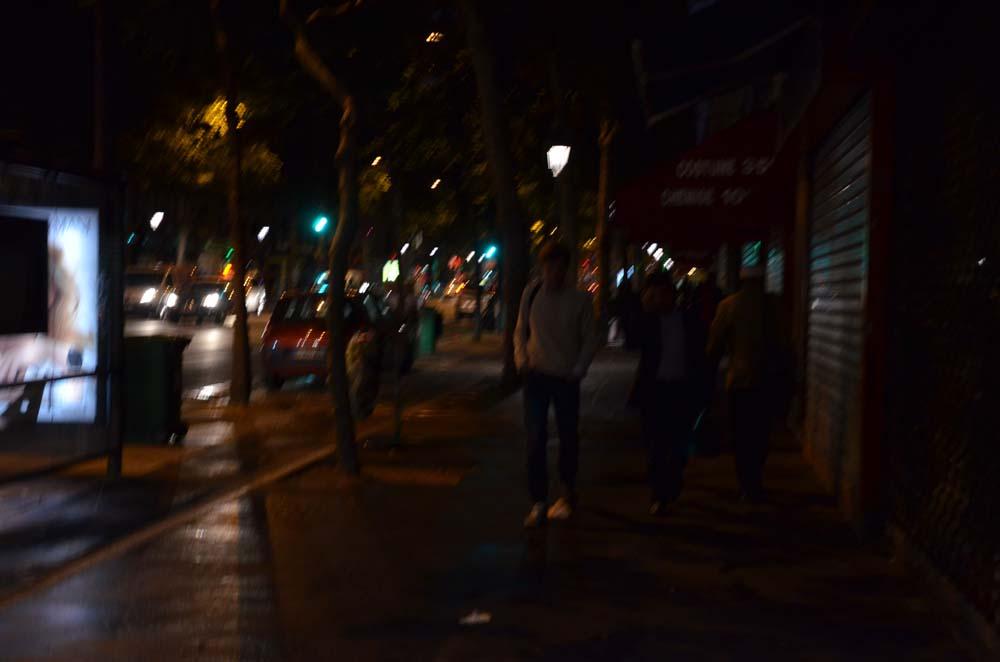 cernosi v parizi
