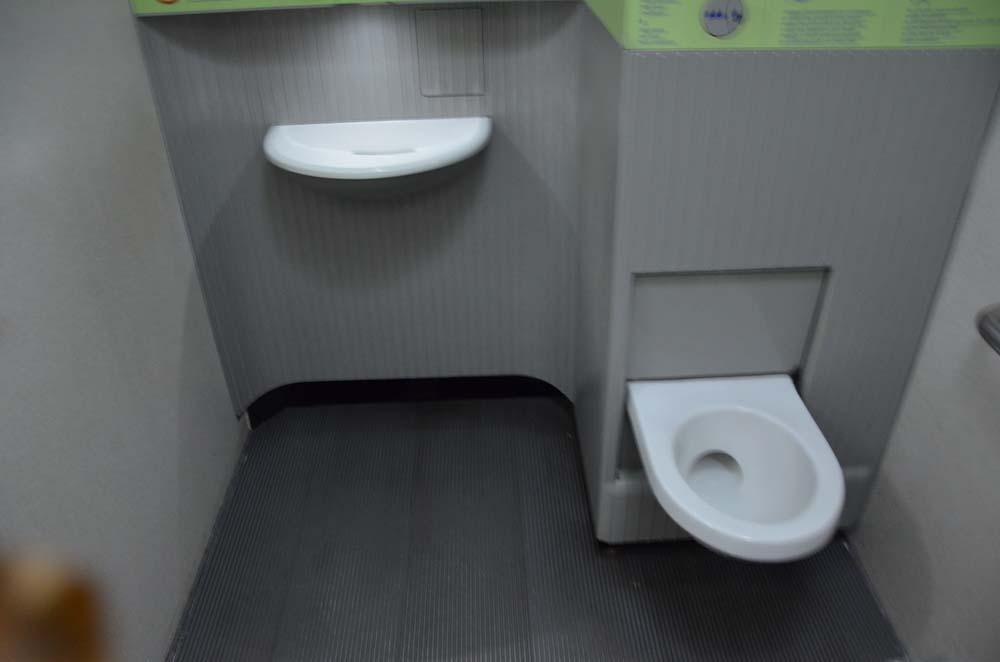 francouzske verejne wc