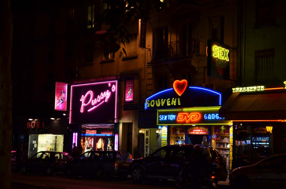 parizske pussinky