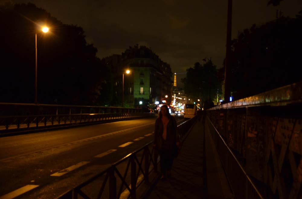 most pres hrbitov