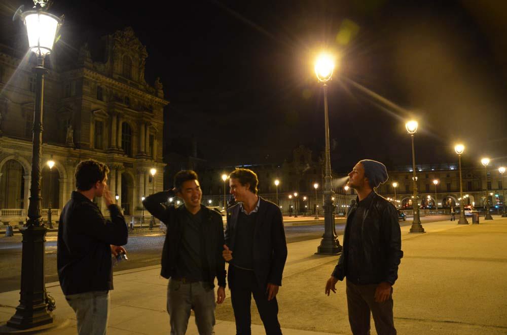 turismus ve francii