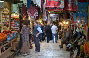 trh jeruzalem