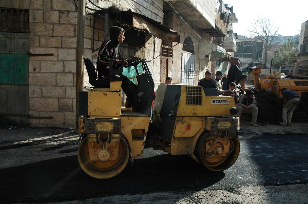 palestinsky remeslnik
