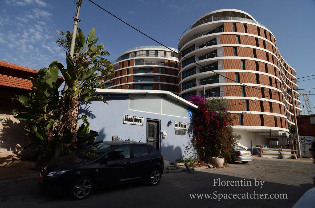 florentin-2014 tel aviv izrael