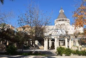 nazareth biblicke mesto