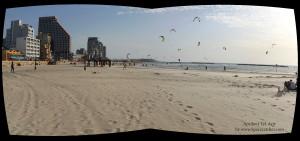 tel avivska plaz israel
