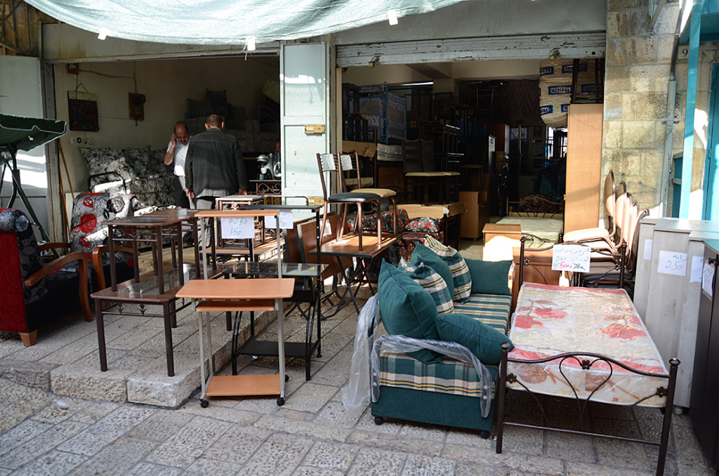 prodej-nabytku-arabska-ctvrt-jeruzalema