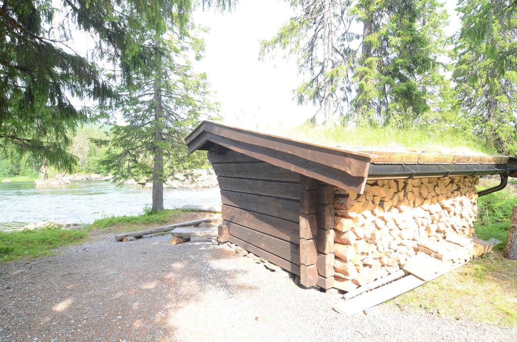 rybarsky srub jakub vagner v norsku