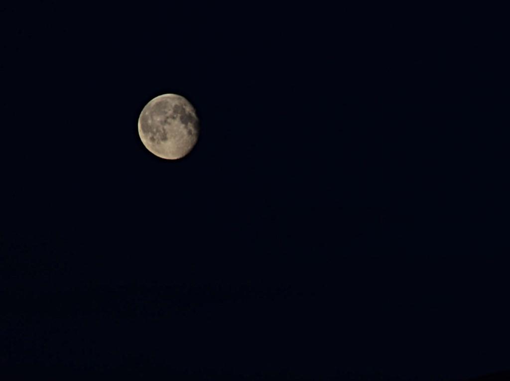 pulnocni mesic v norsku
