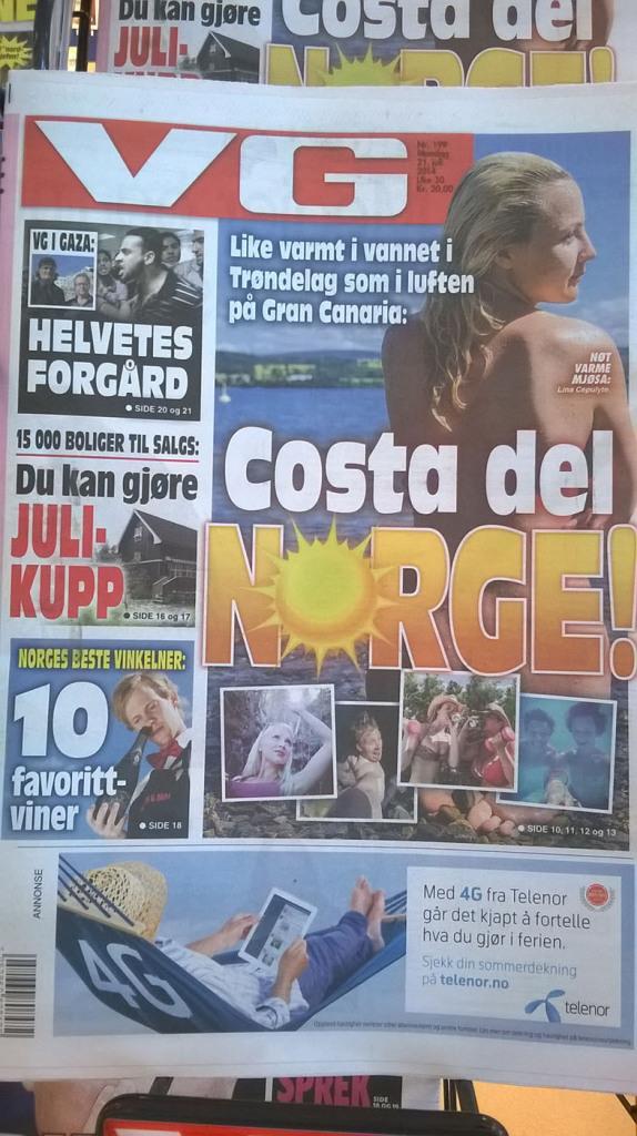 norske pocasi