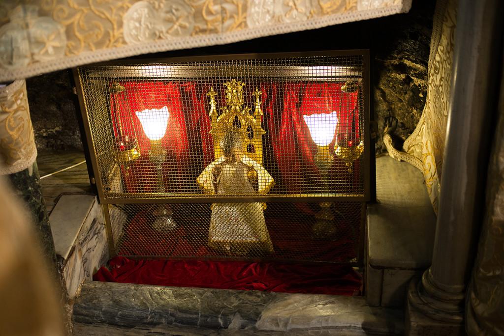 DSC_5802 katakomby chramu narozeni pane