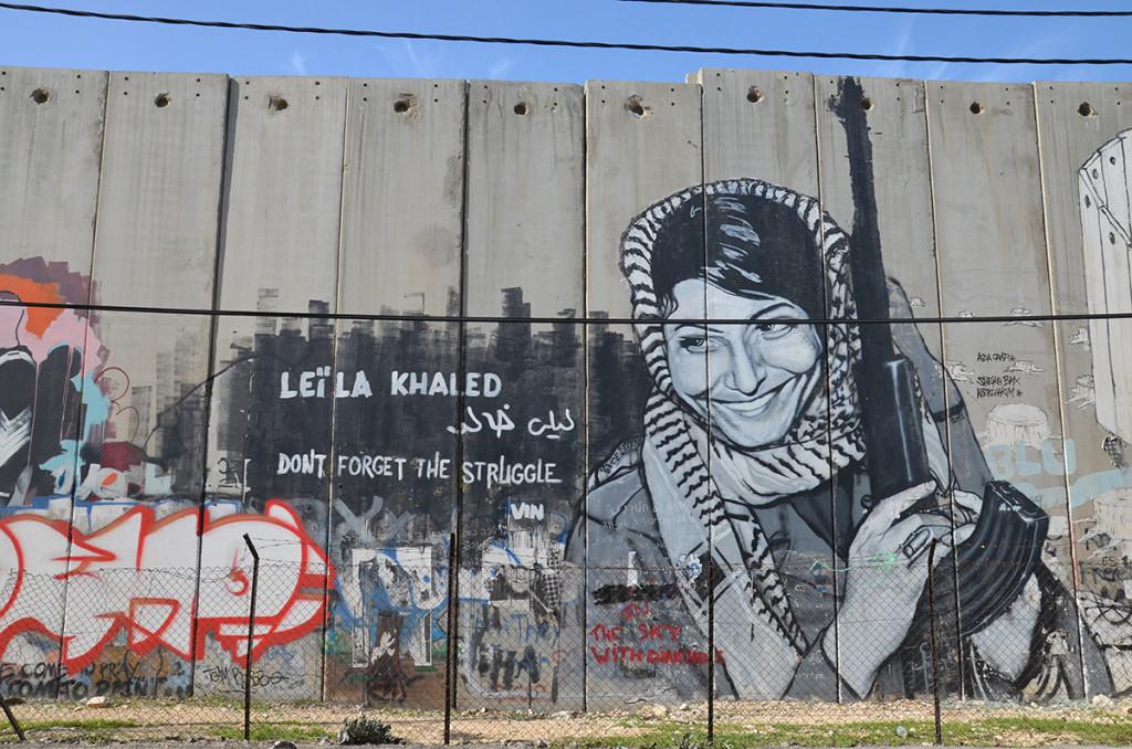 zed v palestine betlem