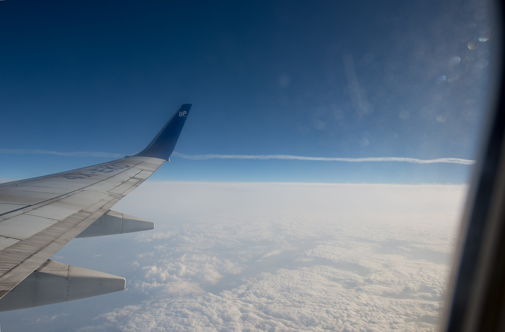rizeni letoveho provozu izrael