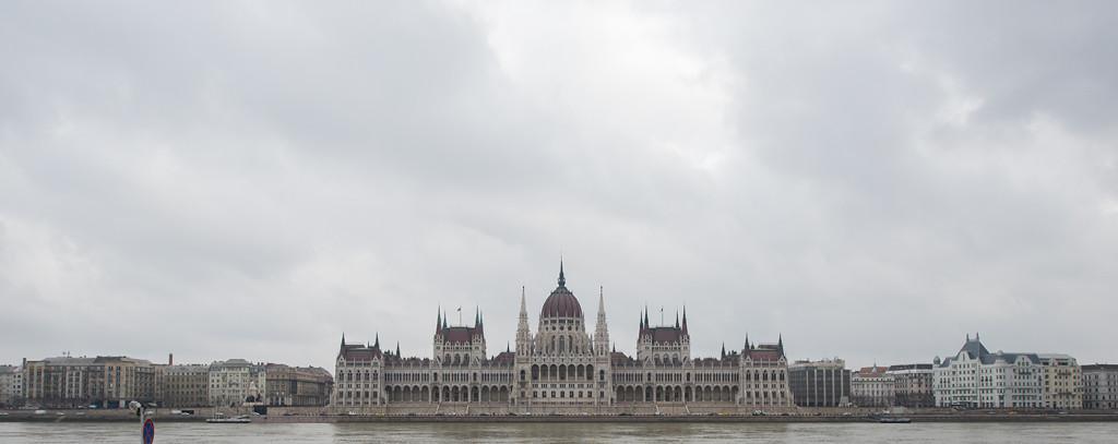 budapestsky parlament