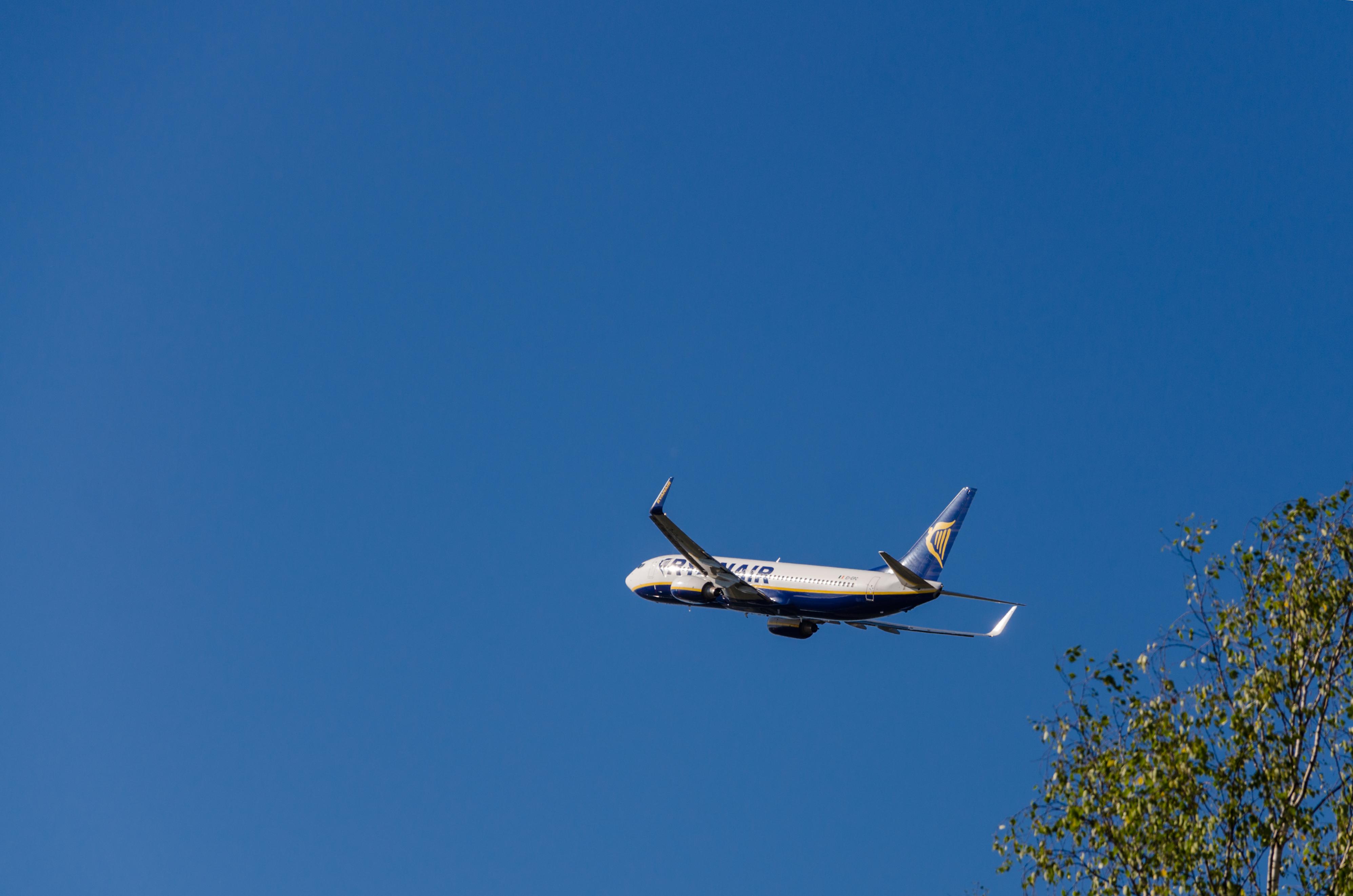 Města s vícero letišti aneb není Oslo jako Oslo