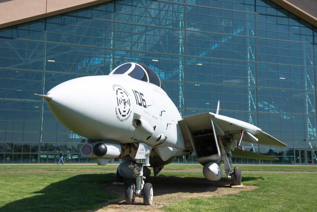 F 14D Super Tomcat