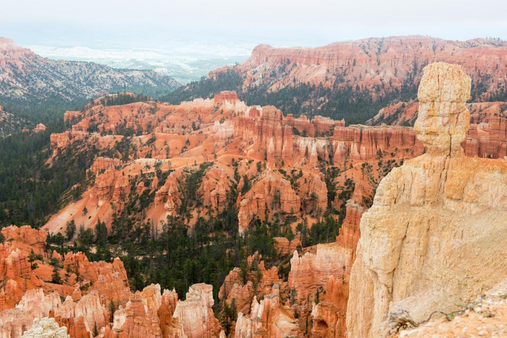 NP Bryce Canyon
