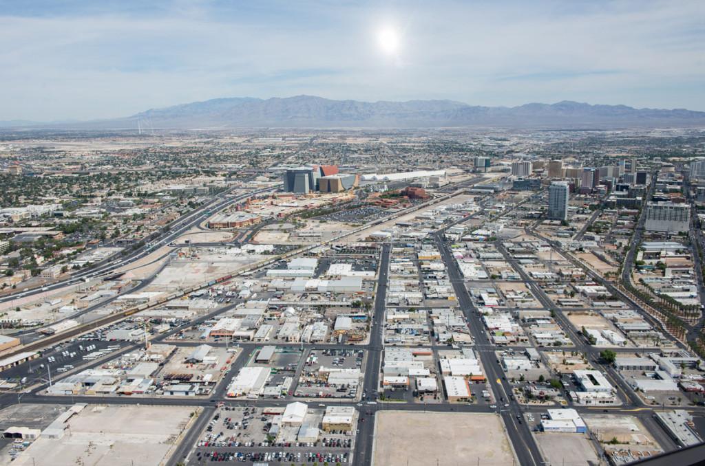 Východní Las Vegas