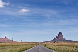 silnice v USA