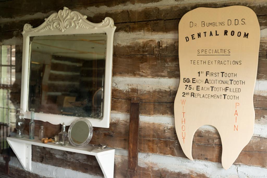 zubař, jehož všechny zákroky jsou bezbolestné