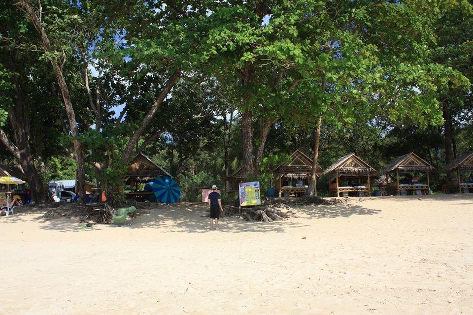 thajske masaze v thajsku
