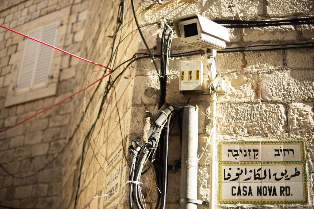 israel-izrael-old-city-jerusalem-street-casa-nova-christian-quarter