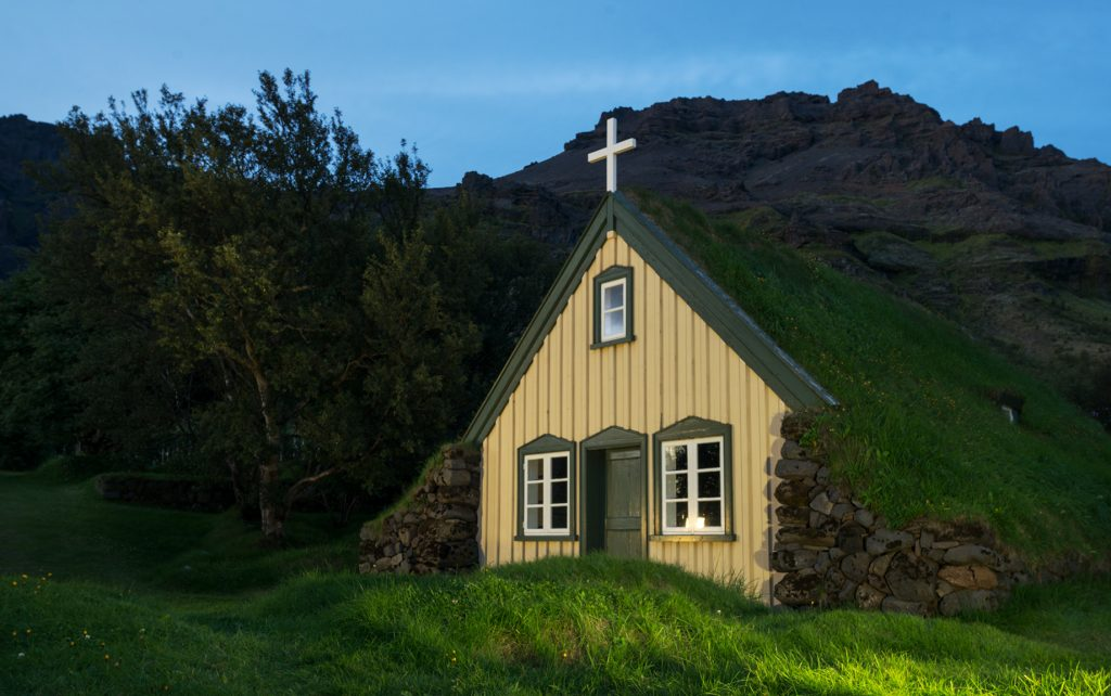 hofskirkja-Iceland-tour-tripreport