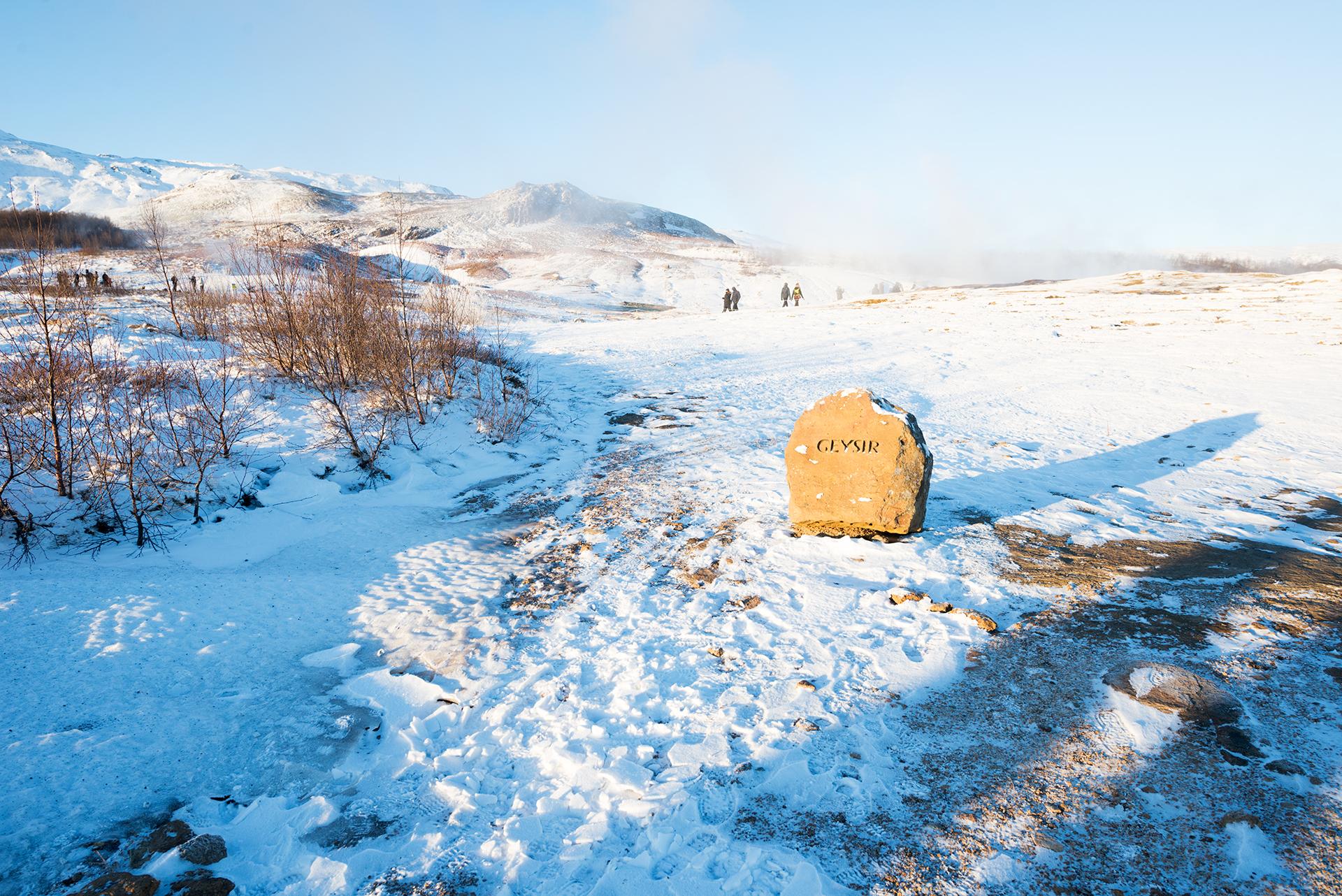 Geyser-stone-Iceland