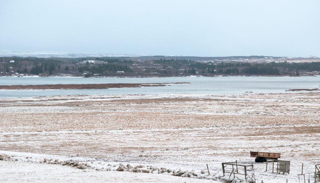 iceland accommodation Selfoss