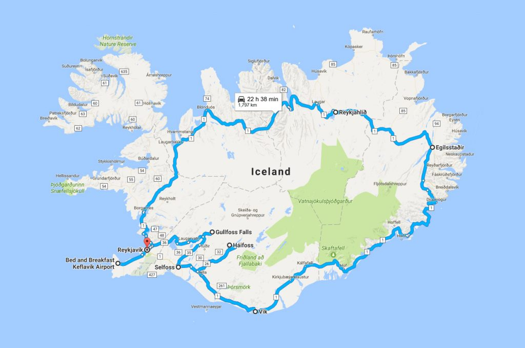 Iceland-winter-tour