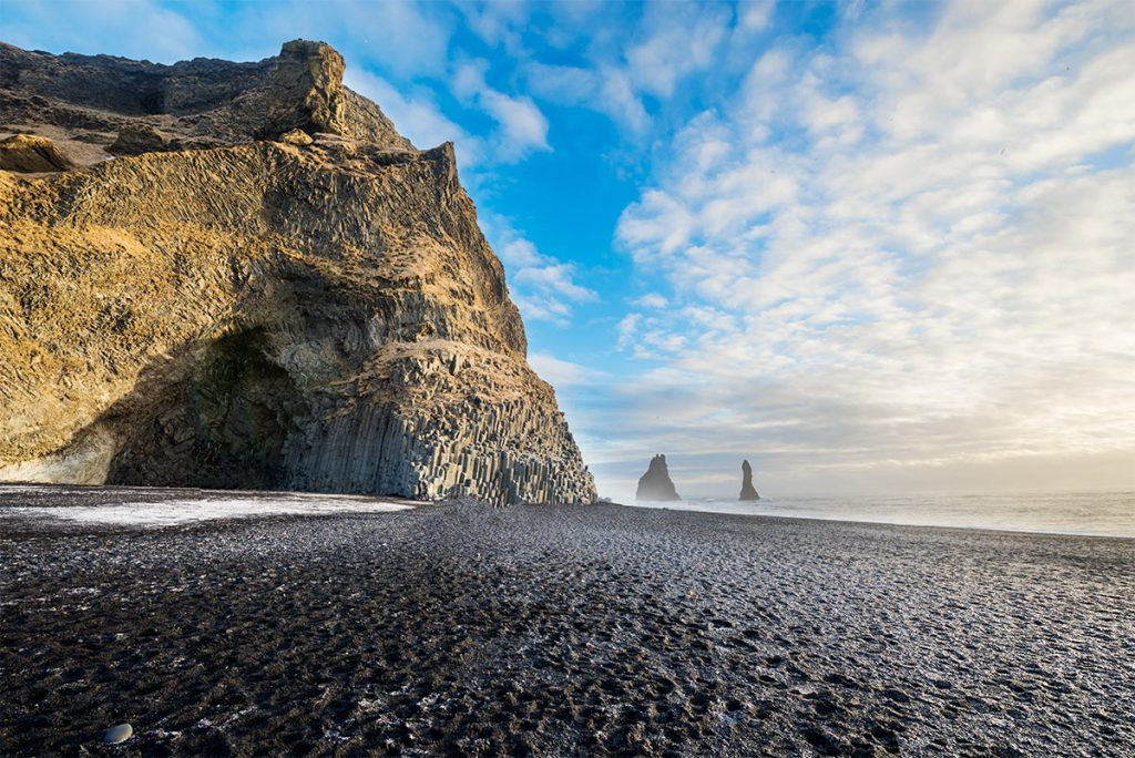 Island jako už asi nikdy nebude k vidění a navíc za hubičku